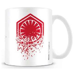 Taza STAR WARS: First Order symbol