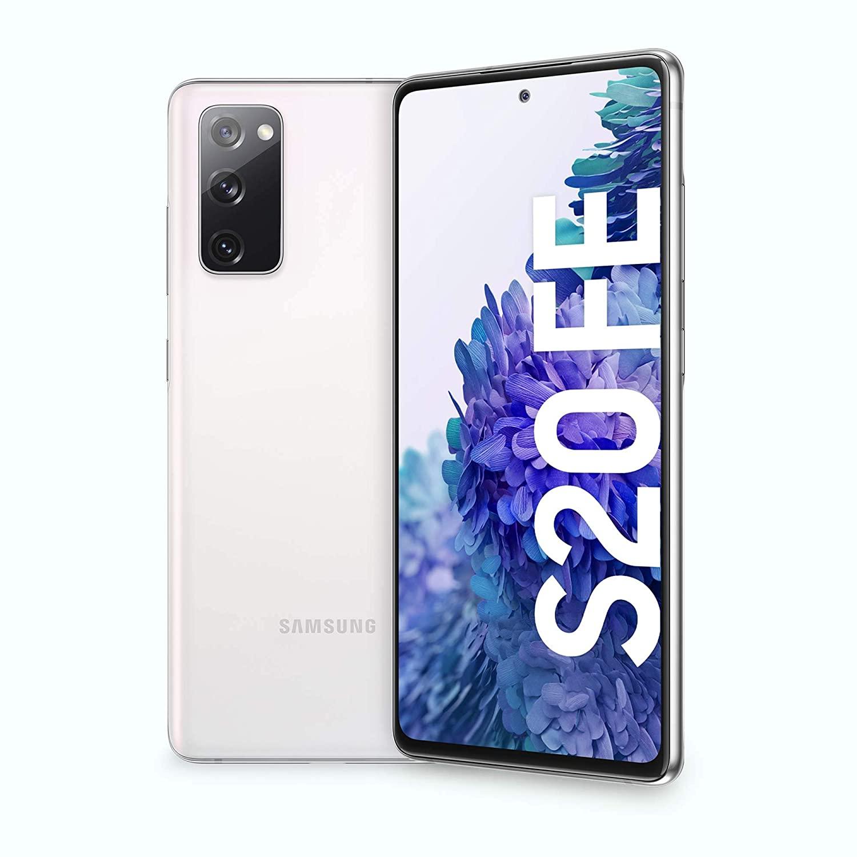 Samsung Galaxy S20 FE 128GB solo 403€