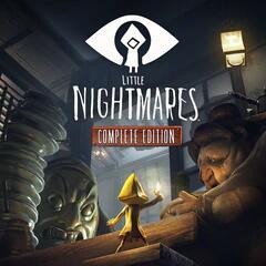 Little Nightmares Complete Edition o Estándar [Steam Oficial]