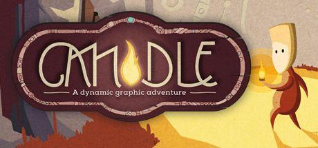 Candle / Tienda Steam