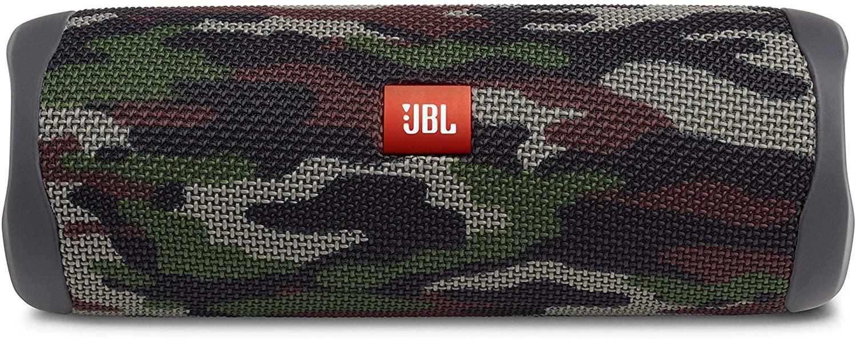 JBL Flip 5 Altavoz Bluetooth solo 67€