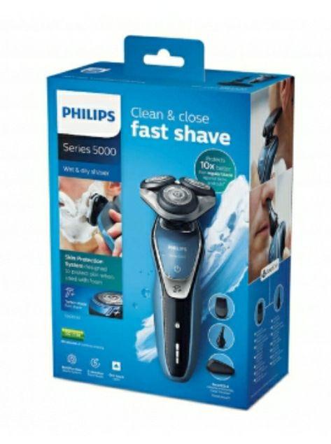 Afeitadora Philips S5630/45 SERIE 5000