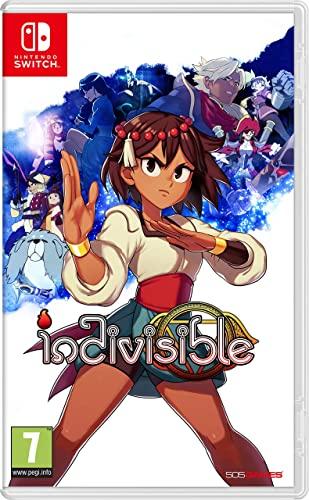 Indivisible - Nintendo Swicth (CARREFOUR)