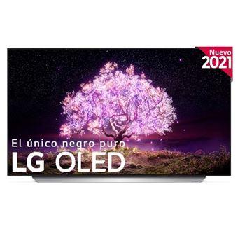 TV OLED 48'' LG OLED48C16LA - Modelo 2021