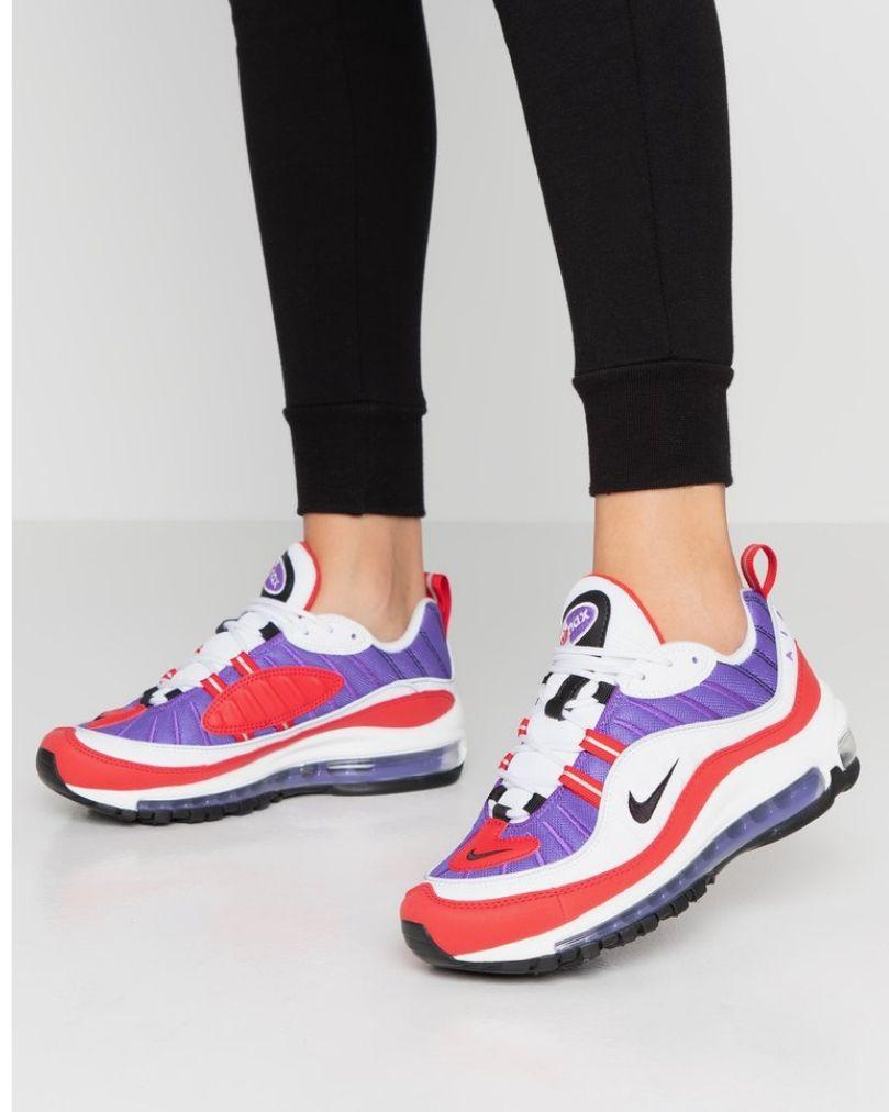 Nike Air Max 98. Tallas 36 a 41