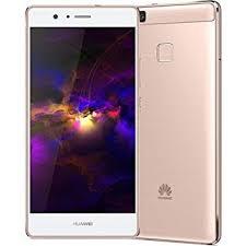 Huawei P9 Rosa SMARTPHONE LIBRE