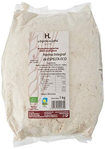 Harina ECO Integral de Espelta 1Kg