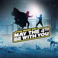 Recopilatorio :: Día de Star Wars | 4 de Mayo | ¿Sith o Jedi?