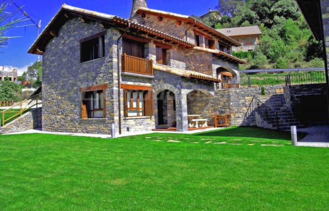 2100 Casas Rurales en España desde solo 49€(5 noches) +Cancela gratis y pago en el alojamiento (PxPm2)