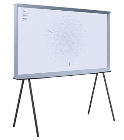 "Samsung TV LS01T The Serif 43"" QLED"