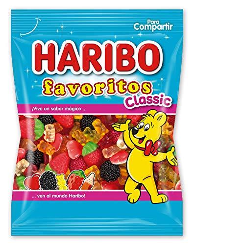 HARIBO Favoritos Classic 150 gr
