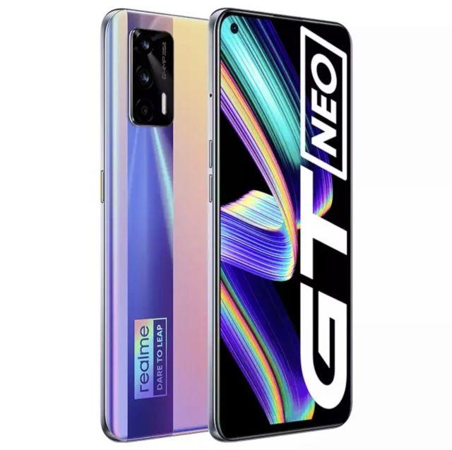 Realme GT Neo 6/128Gb Dimensity 1200(711.000 Antutu) Versión China