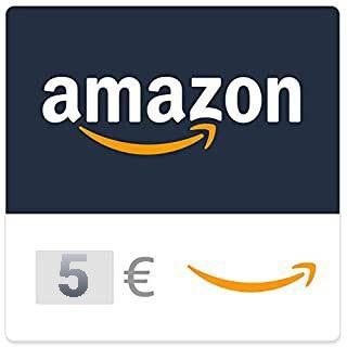 5€ de descuento en Amazon.de (seleccionados)