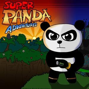 Juego Gratis Super Panda Adventures [PC]