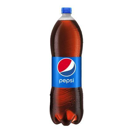 Pepsi Cola Normal, Max Zero o light sin cafeina