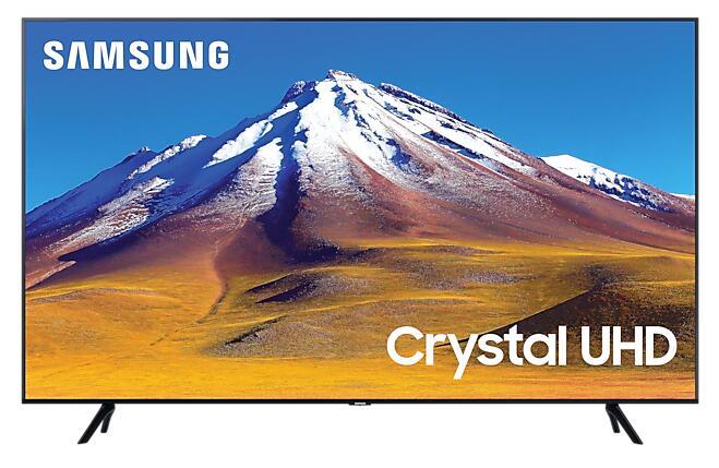 "Samsung Smart TV 55"" TU7095 Crystal UHD 4K (2020)"