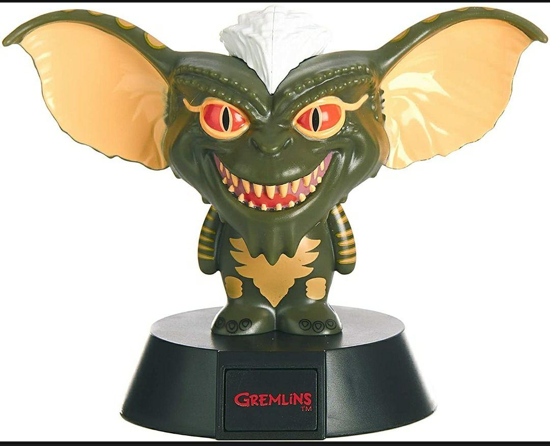 Lámpara Gremlins