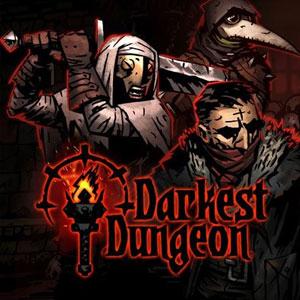 Darkest Dungeon [STEAM]