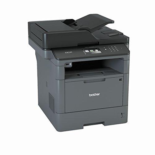 Mínimo histórico - Brother DCPL5500DNG1 - Impresora láser monocromo