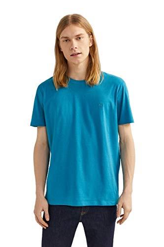 Springfield - Camiseta 100% algodon