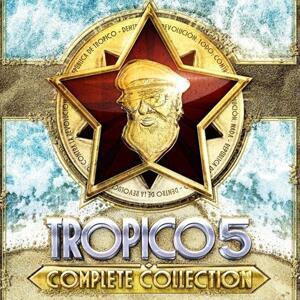 Tropico 5 Complete Bundle [Juego + 12 DLC]