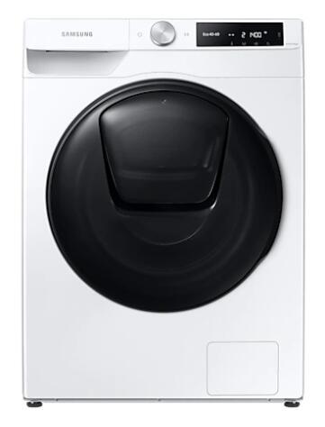 Lavasecadora 10.5/6Kg Samsung AddWash solo 534€