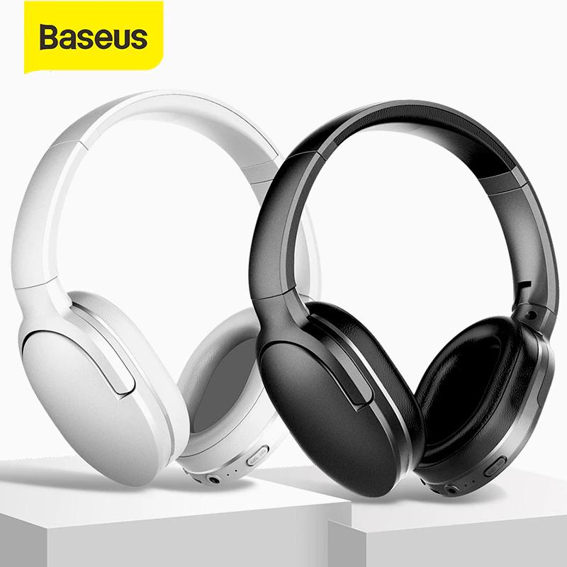 Auriculares inalámbricos Baseus D02 Pro