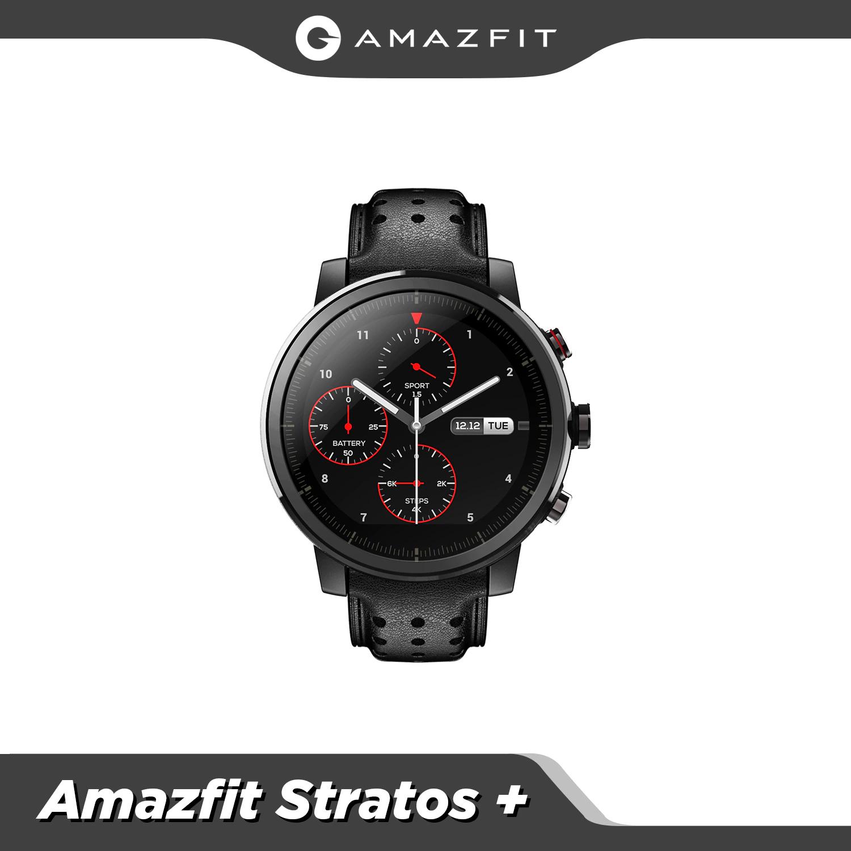 Amazfit Stratos 2s desde España y con PayPal