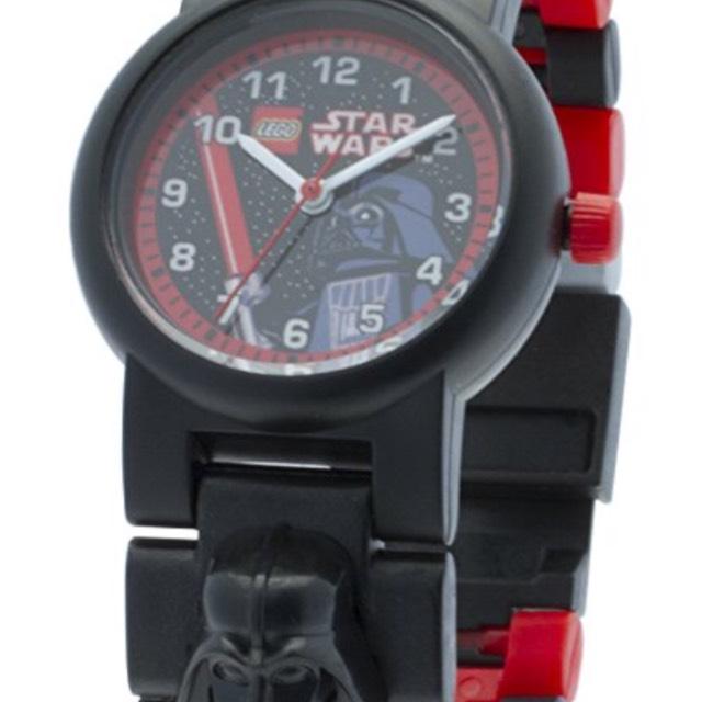 Reloj Lego Star Wars