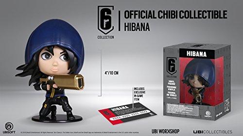 Ubisoft - Figurina Six Collection Series 2 Hibana