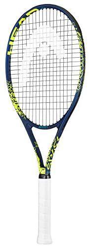 Head Spark Elite Raqueta de Tenis, Adultos Unisex, Multicolor, 3