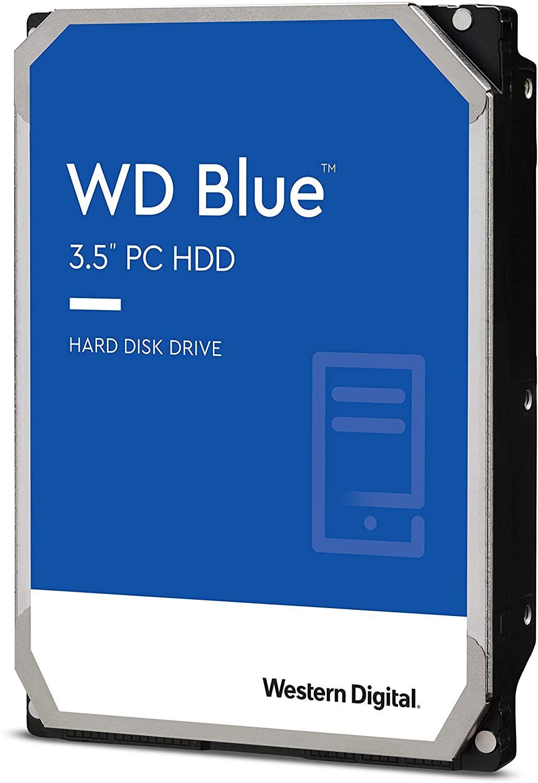 Western Digital Blue 4TB Disco Duro Interno