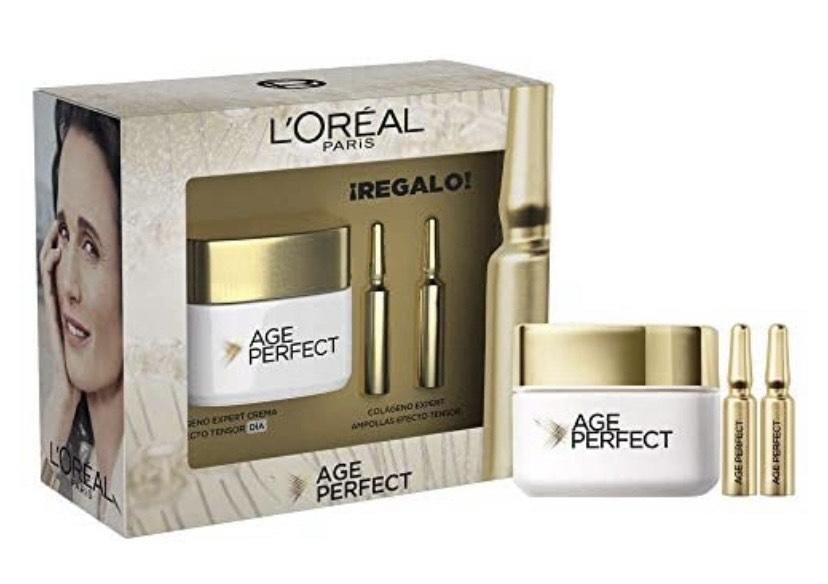 L'Oréal Paris Pack Age Perfect