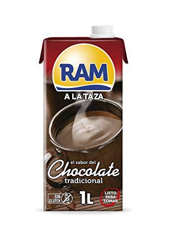 Chocolate Líquido a la Taza 6 x 1L - Total: 6 L