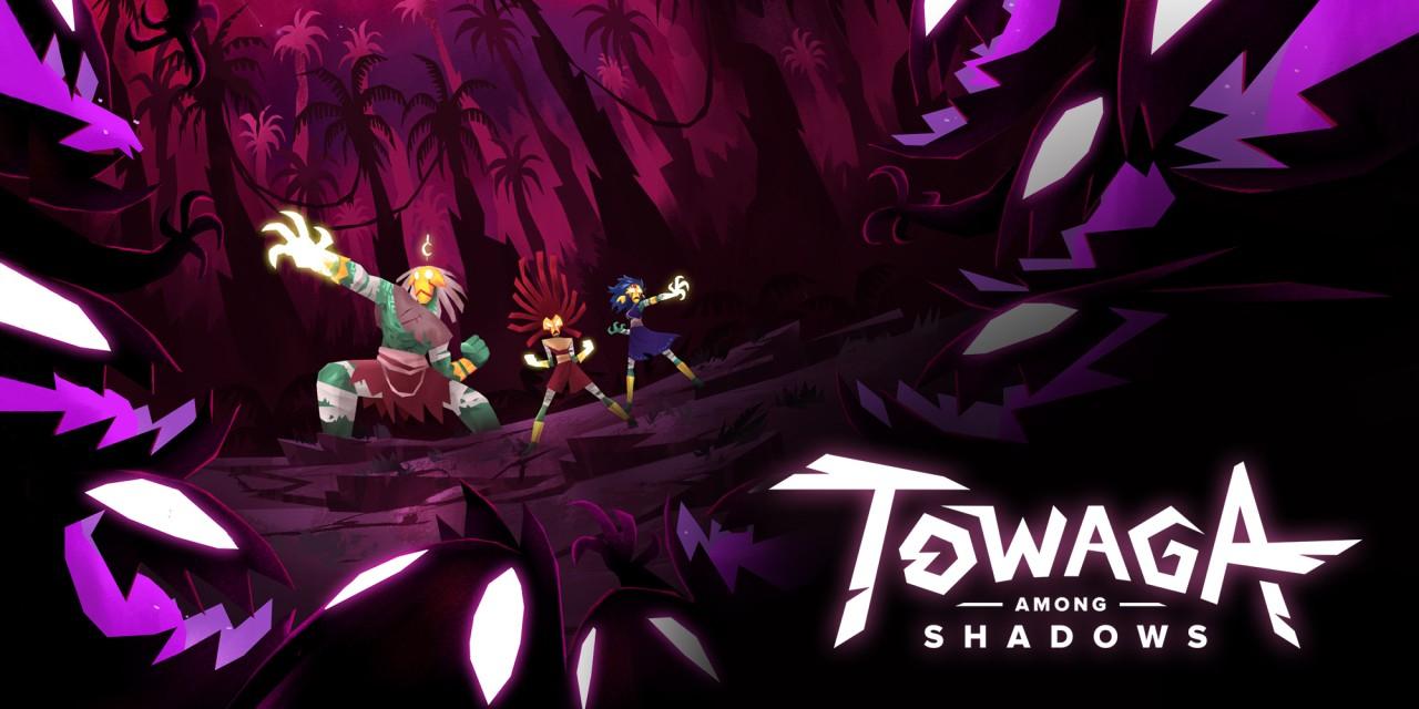 Towaga: Among Shadows - Nintendo Switch (eshop de Rusia)