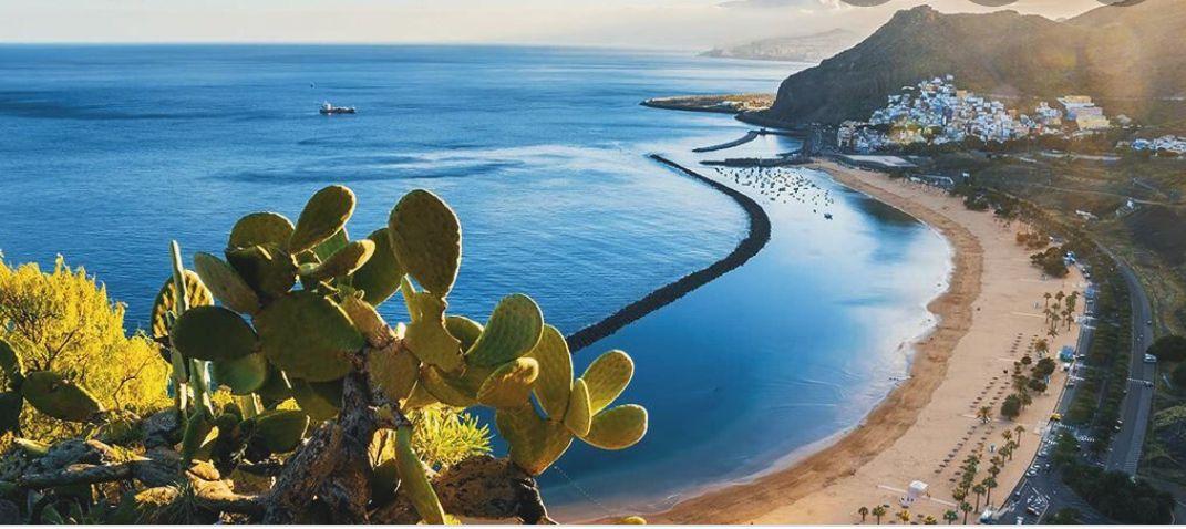 TENERIFE (Verano) en Alojamientos (7 noches)+ Cancela gratis + Vuelos ida/vuelta (diferentes fechas y aeropuertos) (PxPm2)