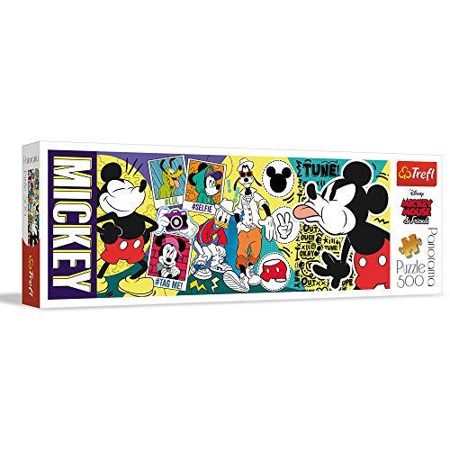 Colección de puzzles baratos desde menos de 5€