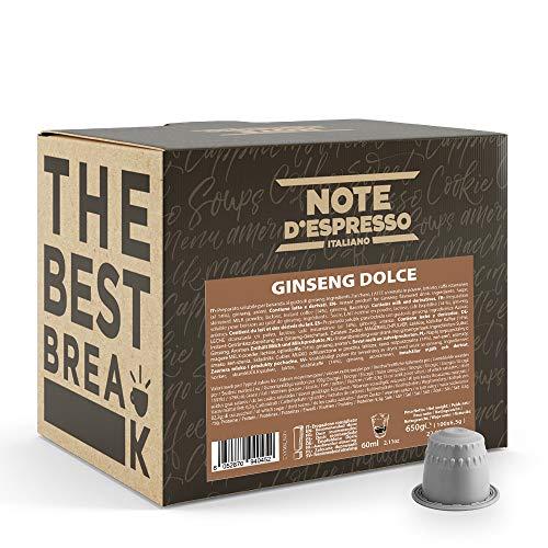 100 Capsulas de cafe, compatible con cafetera Nespresso
