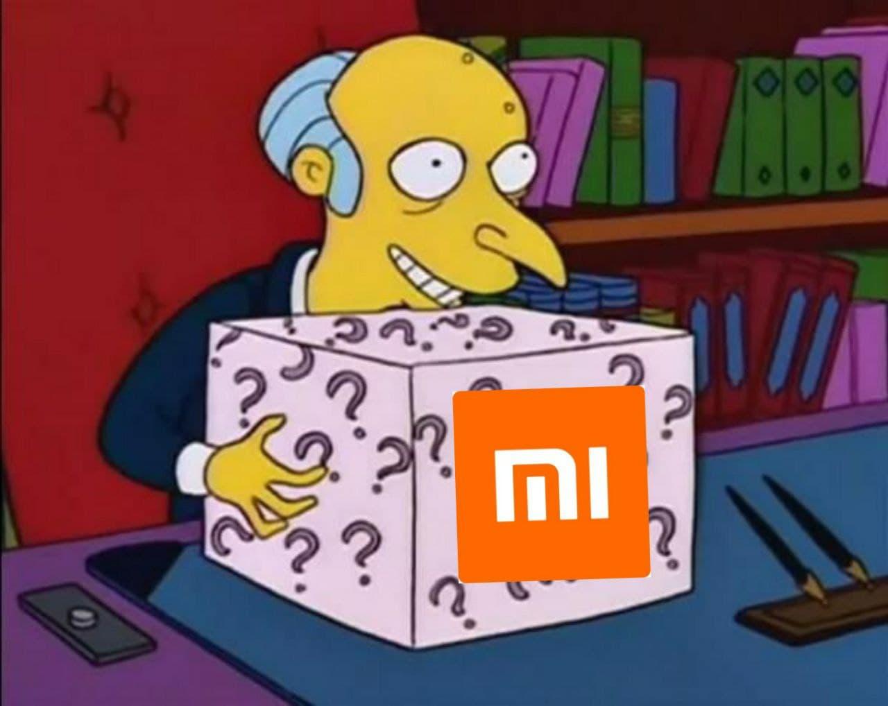 Caja Sorpresa Xiaomi desde Europa por solo 65€ (purificador, aspirador o móvil) (-2% en app)