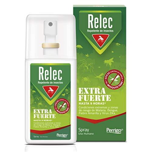 Relec Extrafuerte - Anti mosquitos