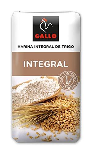 (Descuento al tramitar) Gallo Harina Integral de Trigo, 1kg