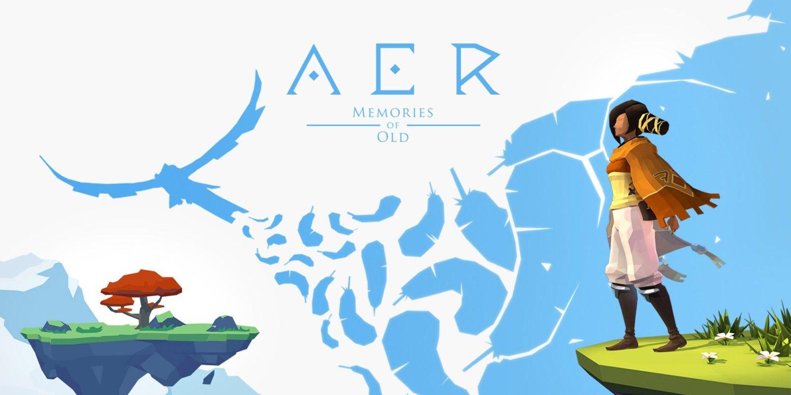 AER Memories of Old - Nintendo switch