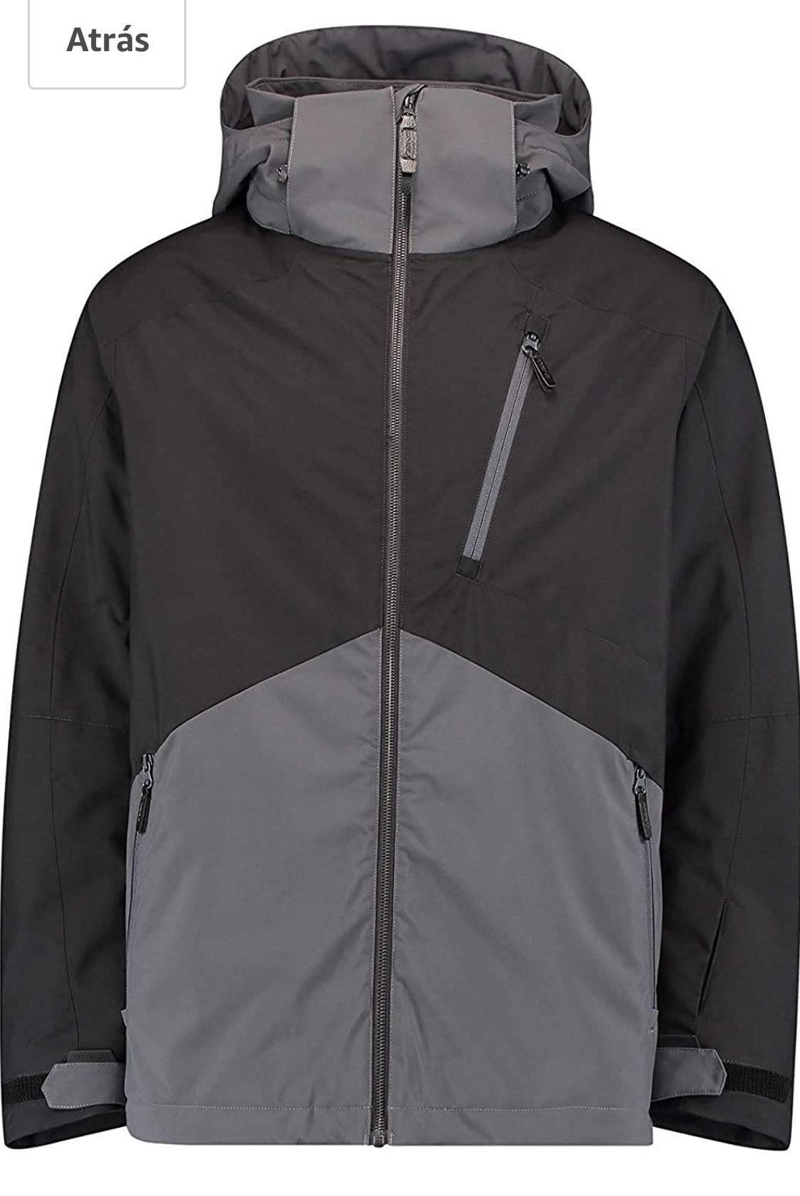 O'NEILL Pm Aplite Jacket Cazadora Nieve Esquí