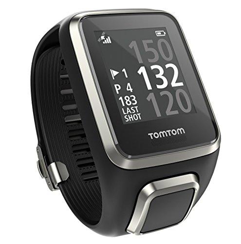 Tomtom Golfer 2 - Reloj de pulsera GPS
