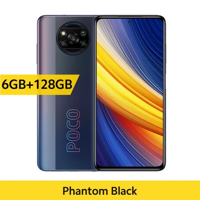Xiaomi Poco X3 PRO 6/128GB desde España
