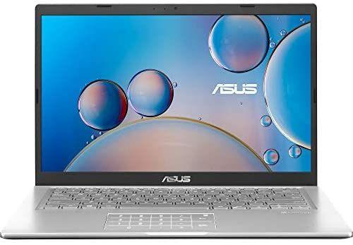 "ASUS F415JA-EK395T - Ordenador Portátil de 14"" Full HD - i5-1035G1, 8GB RAM, 512GB SSD"
