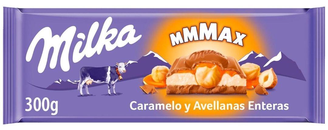 3x2 Chocolate Milka de 300g