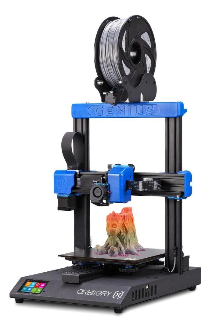 Artillery Genius DIY 3D printer