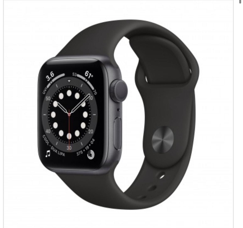 Apple Watch Series 6 - 44 mm