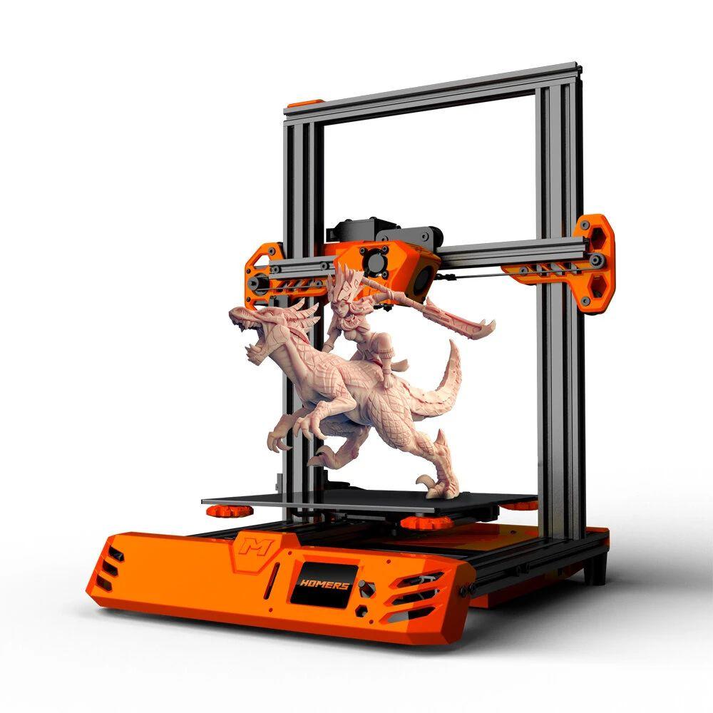 Impresora 3d Tevo Tarantula Pro(Desde España)